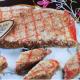 Пахлава азербайджанская из рисовой муки. Иришта пахлавасы