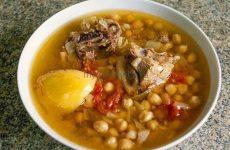 Как приготовить пити — азербайджанский суп из баранины или говядины