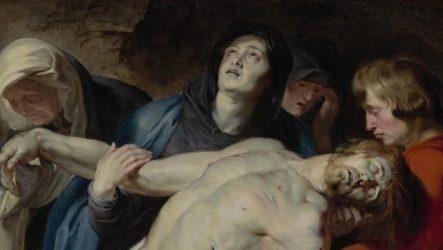 Питер Пауль Рубенс и его картины