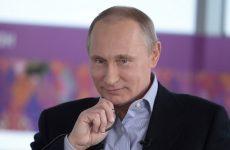 Феномен В. В. Путина