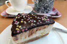 Торт «Птичье молоко»  — простой рецепт!