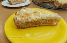 Шарлотка — немецкий рецепт. Немецкий яблочный пирог