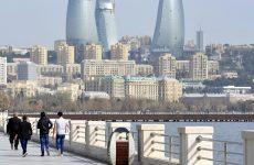 Прощай, Баку!