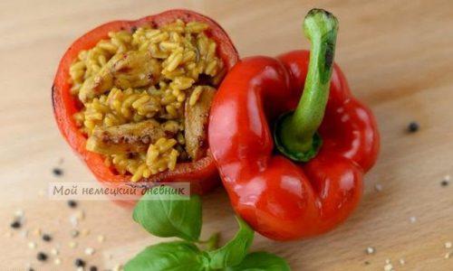 Кулинарные рецепты из остатков от немецких хозяек