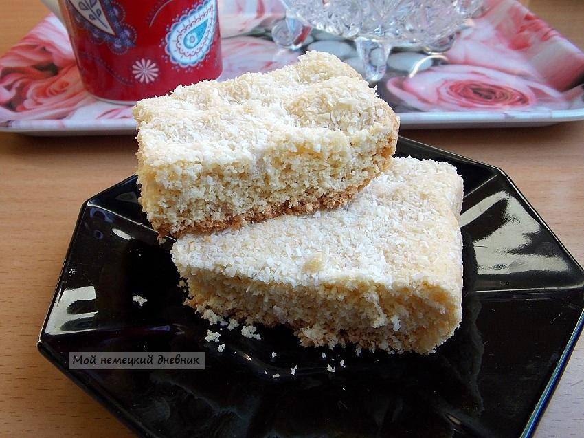 рецепты с кокосовой стружкой,с кокосовой стружкой рецепт с фото,печенье с кокосовой стружкой рецепт