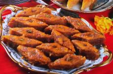 Рецепт пахлавы азербайджанской. Классический рецепт