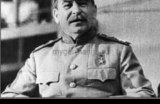 Можно ли оправдать Сталинские репрессии?!