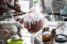 Простой рецепт божественно вкусного Пасхального кулича