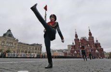 Россия — средний путь человечества