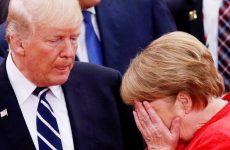 Стало известно, почему Меркель боится русских