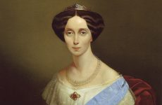 Гессенские принцессы. Мария Александровна — жена Александра ll