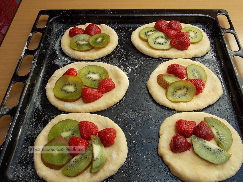 творожное тесто, рецепт творожный, тесто творог, творог на булочки, булочка творог